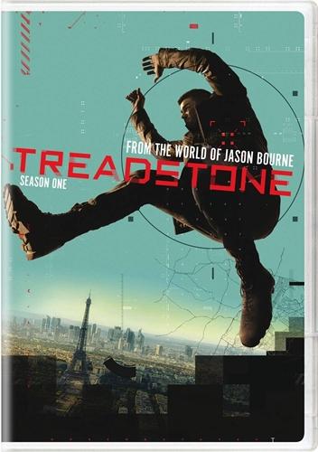 Picture of Treadstone: Season One [DVD]