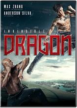 Picture of Invincible Dragon [DVD]
