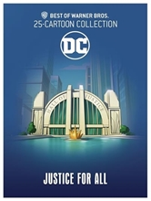 Picture of Best of Warner Bros. 25 Cartoon Collection - DC Comics (Iconic Moments LL) [DVD]