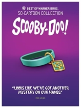 Picture of Best of Warner Bros. 50 Cartoon Collection: Scooby-Doo (Iconic Moments LL) [DVD]