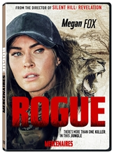 Picture of Rogue [DVD]