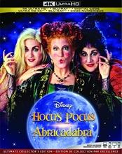 Picture of Hocus Pocus [UHD+Blu-ray+Digital]