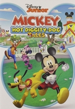 Picture of Disney Junior Mickey: Hot Diggity-Dog Tales [DVD]