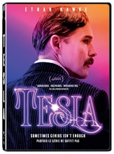 Picture of Tesla [DVD]