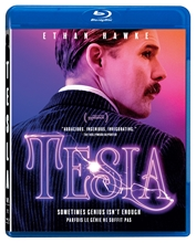 Picture of Tesla [Blu-ray]