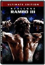 Picture of Rambo III [DVD]
