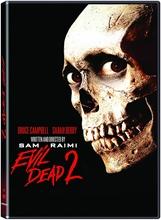 Picture of Evil Dead II (1987) [DVD]