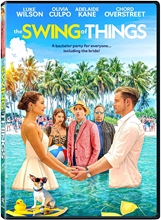 Picture of The Swing of Things [DVD]