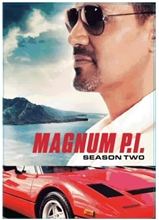 Picture of Magnum P.I.: Season Two [DVD]