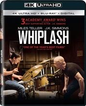 Picture of Whiplash (Bilingual) [UHD+Blu-ray+Digital]