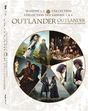 Picture of Outlander: Seasons 1 - 5 (Box Set) (Bilingual) [DVD]