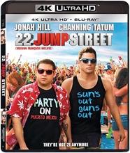 Picture of 22 Jump Street (Bilingual) [UHD+Blu-ray+Digital]