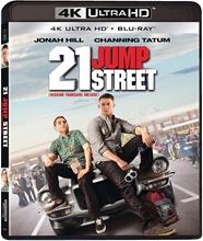 Picture of 21 Jump Street (Bilingual) [UHD+Blu-ray+Digital]