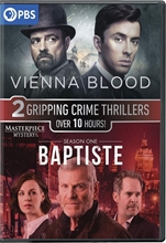 Picture of Masterpiece: Crime Drama 2 Pack  [DVD]