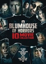 Picture of Blumhouseof Horrors 10-Movie Collection [DVD]