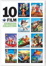 Picture of Animated 10-FilmCollection[DVD]