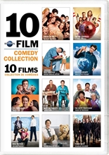 Picture of Comedy 10-FilmCollection [DVD]