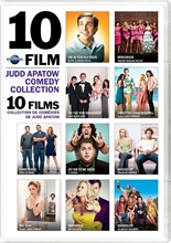 Picture of Apatow Comedy 10-FilmCollection[DVD]