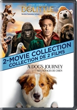 Picture of Dolittle/A Dog's Journey [DVD]