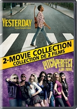 Picture of Yesterday/Pitch Perfect [DVD]