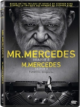 Picture of Mr. Mercedes: Season 3 [DVD]