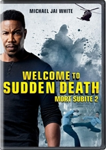 Picture of Welcome to Sudden Death[DVD]