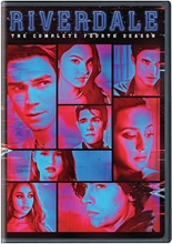 Picture of Riverdale: The Complete Fourth Season [DVD]