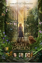 Picture of The Secret Garden [DVD+Digital]
