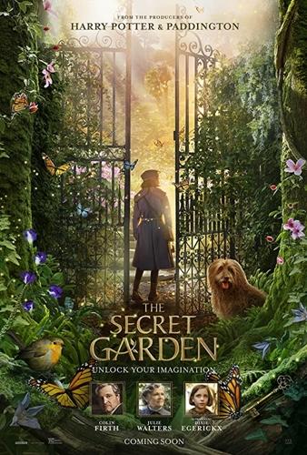 Picture of The Secret Garden [DVD+Digital]