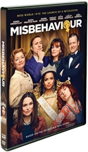 Picture of Misbehaviour [DVD]