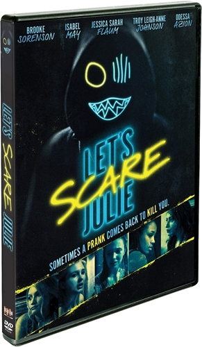 Picture of Let's Scare Julie [DVD]
