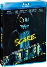 Picture of Let's Scare Julie [Blu-ray]