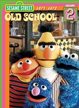 Picture of Sesame Street: Old School - Volume Two (1974-1979) [DVD]
