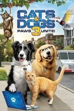 Picture of Cats & Dogs 3: Paws Unite! [DVD]