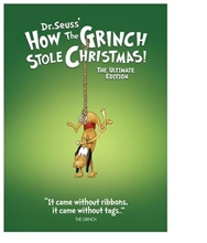 Picture of How the Grinch Stole Christmas: Ultimate Edition (Iconic Moments LL) [DVD]