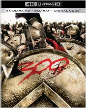 Picture of 300 [UHD+Blu-ray+Digital]