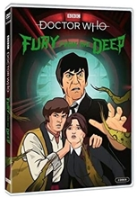 Picture of Doctor Who: Fury From The Deep [DVD]
