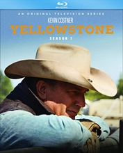 Picture of Yellowstone: Season One [Blu-ray]
