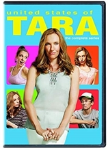 Picture of United States of Tara S1-3 [DVD]