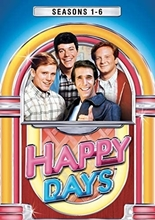 Picture of Happy Days: Seasons 1-6 [DVD]