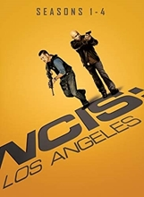 Picture of NCIS: Los Angeles: Seasons 1-4 [DVD]