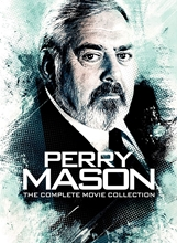 Picture of Perry Mason: The Complete Movie Collection [DVD]