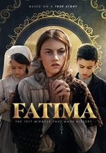 Picture of Fatima [DVD]