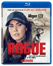 Picture of Rogue [Blu-ray]
