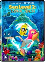 Picture of Sea Level 2: Magic Arch [DVD]