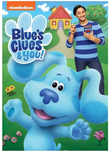 Picture of Blue's Clues & You! [DVD]