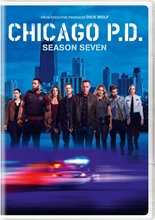Picture of Chicago P.D.: Season Seven [DVD]