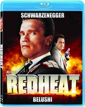 Picture of Red Heat (1988) [DVD]