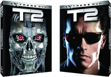 Picture of Terminator 2: Judgement Day (Extreme Edition) [DVD]