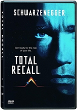 Picture of Total Recall (Special Edition) [DVD]